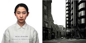 Keizo Kitajima/北島敬三  「Portraits + Places」(CD-ROM)