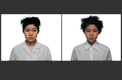 Keizo Kitajima/北島 敬三 写真集「Portraits + Places」