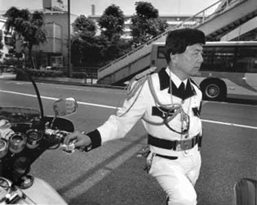 photographers' gallery File 06  「Street Photographs」元田 敬三