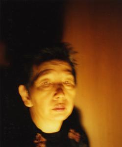 04 高橋万里子「手触りの細く小さきほど」  タイプ Cプリント/フォトアクリル/木製額 ed. 7  作品サイズ:659×555mm