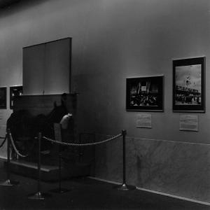 02 笹岡啓子「PARK CITY」 ゼラチンシルバープリント/ed.5 paper size:406×508mm