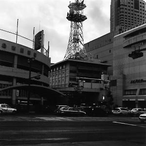 05 笹岡啓子「PARK CITY」 ゼラチンシルバープリント/ed.5 paper size:406×508mm