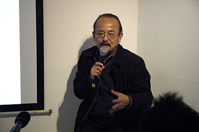 Seiichi Furuya