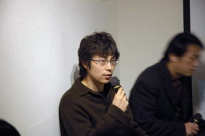 Masashi Kohara