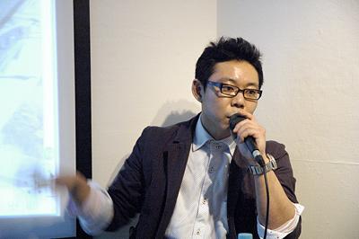 Keishi Mitsui