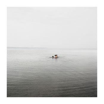 05 笹岡啓子「水域」 ラムダプリント/ed.5 paper size:1000×1000mm