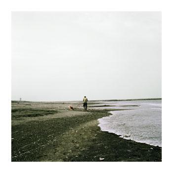 03 笹岡啓子「水域」 ラムダプリント/ed.5 paper size:1000×1000mm