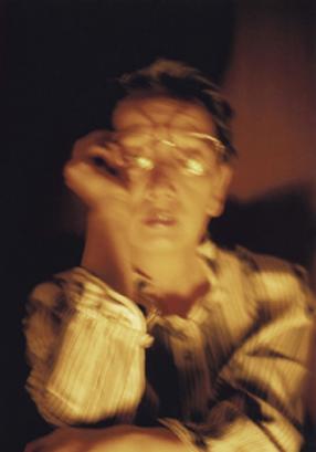 01 高橋万里子「月光画」 タイプ Cプリント  フォトアクリル 木製額 / ed. 5  作品サイズ:1497×1066mm