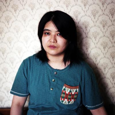 3 大友真志 「Mourai」 タイプCプリント / ed.8 image size:259×259mm  paper size:356×279mm