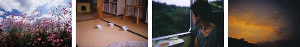 「黒い月」(2010年 / 80 mins. / 35 mm film / silent)