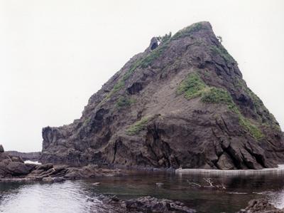 01 大友真志 「Mourai」 タイプCプリント / ed. 5  image size:560×560mm  paper size:840×660mm