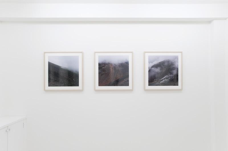 """Keiko Sasaoka/笹岡 啓子: """"Volcano 2010"""""""