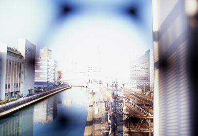 01 大島尚悟「PHOTOGRAPHY-No. 1 一番初めの出来事」 laser print / ed. 7  paper size:322×450mm