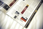 掲載誌:大友真志『Grace Islands』/『日本カメラ』 2011年12月号