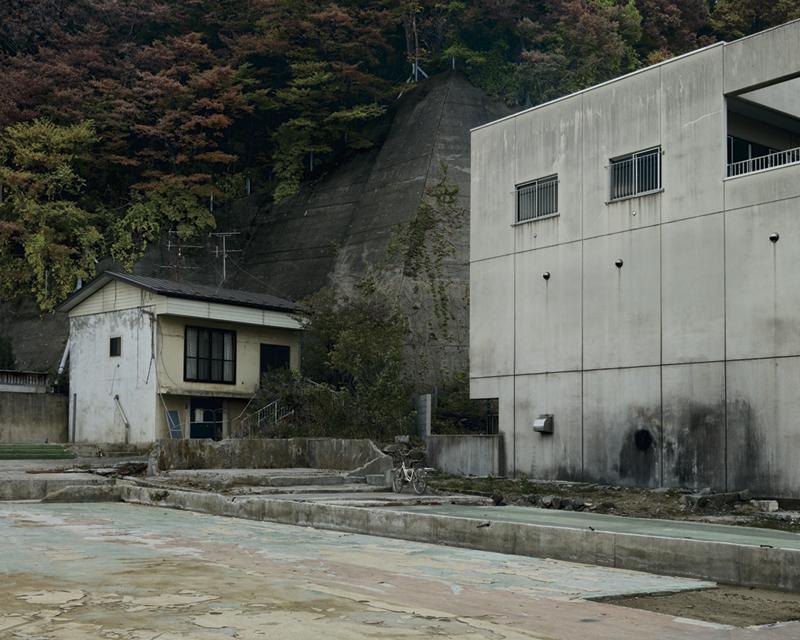 Keizo Kitajima/北島 敬三 写真集「Isolated Places」