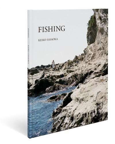 Keiko Sasaoka/笹岡啓子  『Fishing』