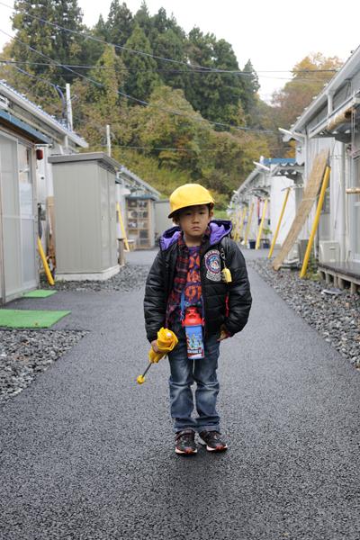 "Kazutomo Tashiro: ""When hamayuris are in bloom: 2012 autumn"""