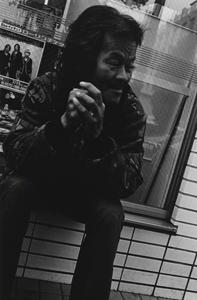 03 岸幸太「2009年5月10日 神奈川県横浜市中区扇町」 ゼラチンシルバープリント/ed.7 image size:190×285mm paper size:279×356mm
