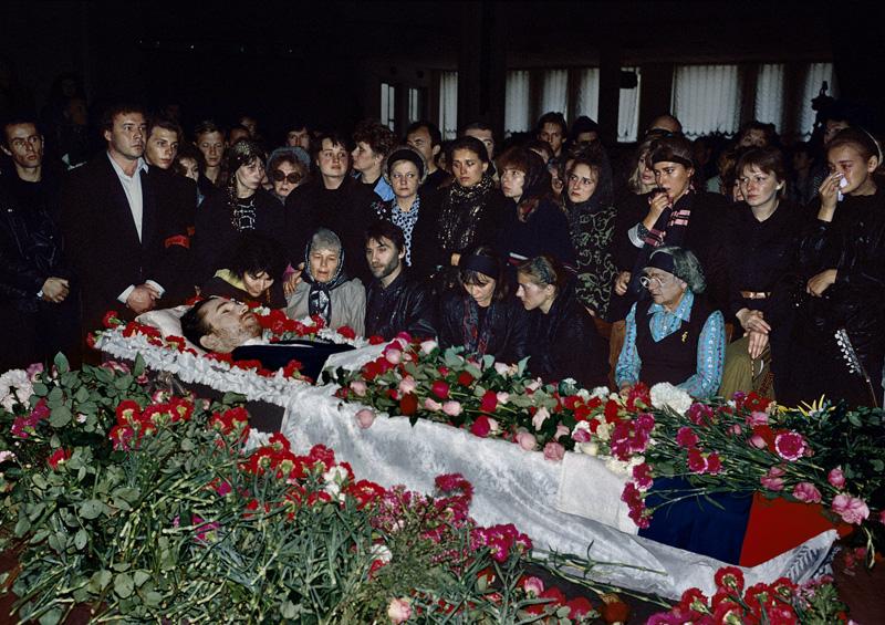 """Keizo Kitajima/北島 敬三: """"USSR 1991 / A.D. 1991"""""""