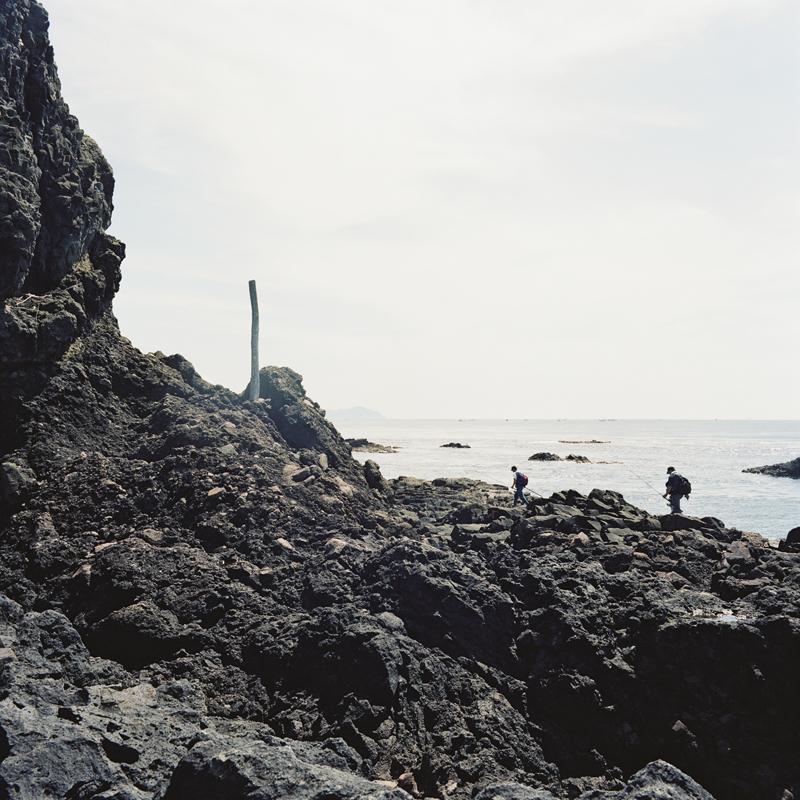 #1: Tappizaki, Aomori 2001