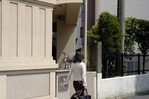 02 米田拓朗「うそぶく作法」 インクジェットプリント/2007/非売品 329×483 mm