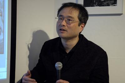 Yoichi Iijima