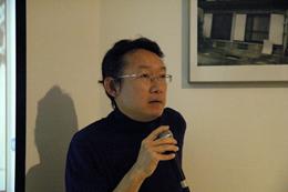 Chihiro Minato