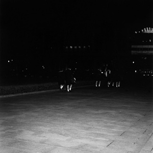01 笹岡啓子「PARKCITY」 1000×1200 mm/ゼラチンシルバープリント / ed.5