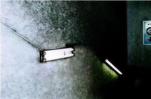 01 小出直穂子「赤い線」 --- /タイプCプリント