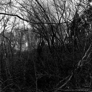 01 笠友紀「ON THE ROAD-J. ケルアックに捧げる写真展」   61.5×61.5cm/RCペーパー