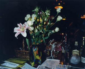 02 本山周平「PEACE☆AROUND1997-2001」 60×70cm/タイプCプリント