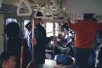 """Naoki Ohji/王子 直紀  """"train"""""""