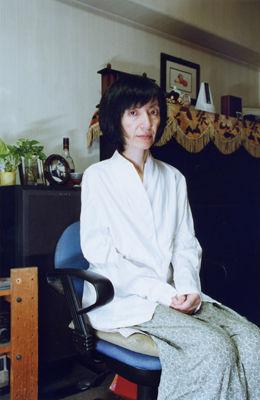 Yoko Shidara