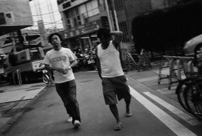 Naoki Ohji