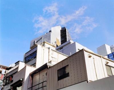 掲載紙:田中雄一郎「ギャラリーbe 」朝日新聞 be on Saturday 2013年12月21日刊