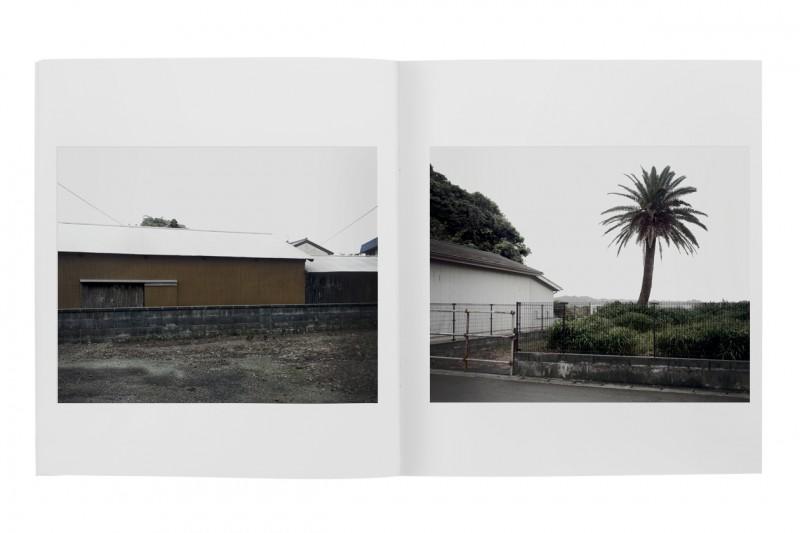 Vol.2: These photographs were taken in Chiba, Aomori, Nagano, Hokkaido, Okinawa (2005-2010)