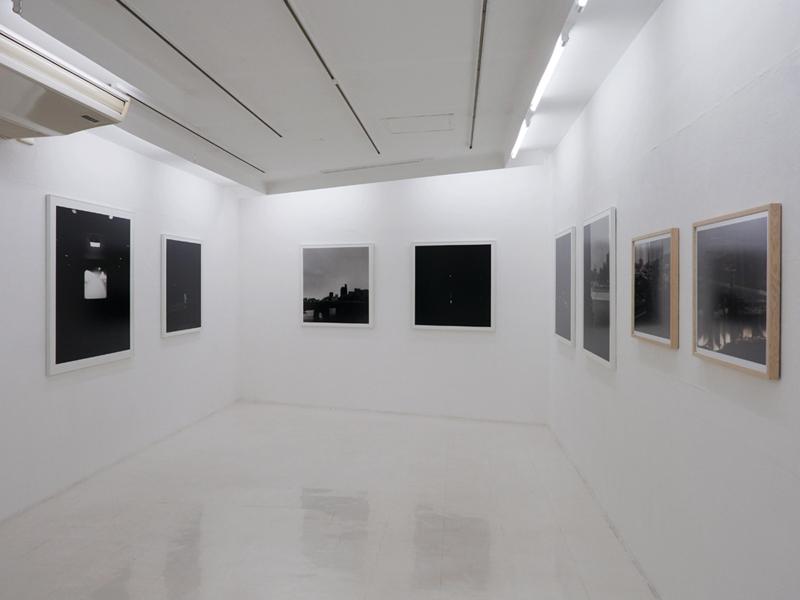 """展示風景 Keiko Sasaoka """"PARK CITY"""""""