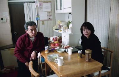 "Nana Kakuda/角田 奈々   ""家族の時 ""  ""母 57歳 """