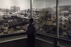 """展覧会:""""笹岡啓子 種差 ninoshima(にのしま)展""""  ICANOF第13回企画展 八戸市美術館"""