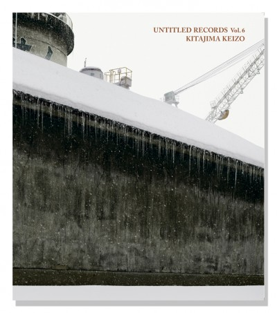 Keizo Kitajima/北島敬三 「Untitled Records vol. 6」