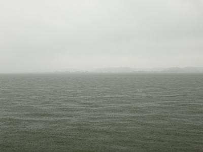 shoreline 13 Keiko Sasaoka