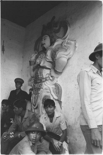 ▲「近づいては遠ざかる 1985/2015〈ベトナムの場合〉」より (C)楢橋朝子
