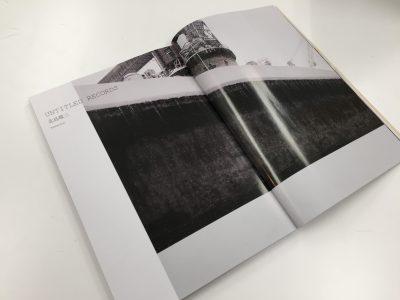 掲載誌:北島敬三 『日本カメラ』 2017年6月号
