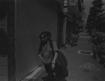 """Tomonori Ryu/笠 友紀   """"QUOTIDIAN"""""""