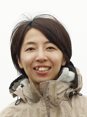Keiko sasaoka