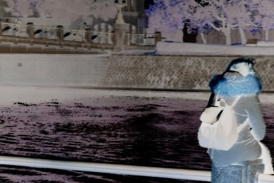 "Keiko Sasaoka/笹岡 啓子  ""PARK CITY"""