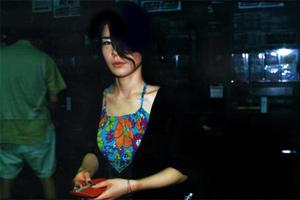 07 笹岡啓子「l'autre」 53×79.5cm/タイプCプリント