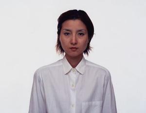 01 北島敬三 「千のポートレート」 60×75cm/ダイレクトプリント