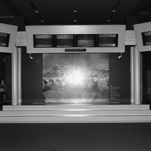 03 笹岡啓子「PARK CITY」 ゼラチンシルバープリント/ed.5 paper size:406×508mm