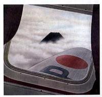 [図2]伊東深水<窓望>(1941年)